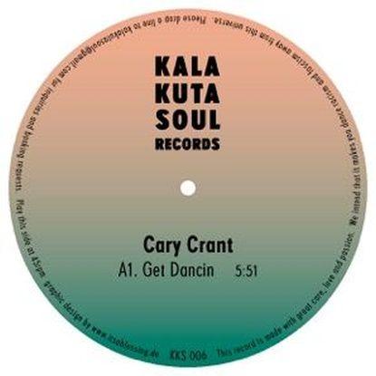 """Cary Crant/GET DANCIN' 12"""""""