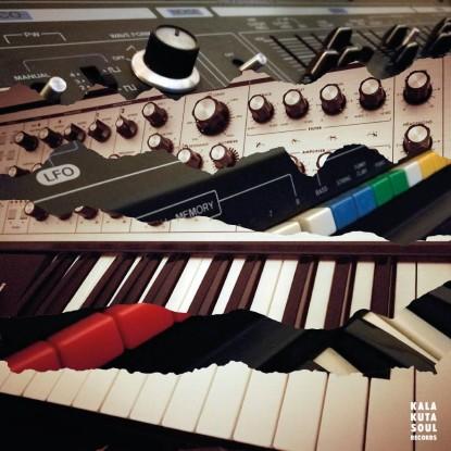 "Giovanni Damico/AFRO STOMP EP 12"""