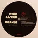 Mr. CISCO/F.I.C.O  12""