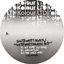 """Southwest Seven/SOUTHWEST SEVEN EP 12"""""""