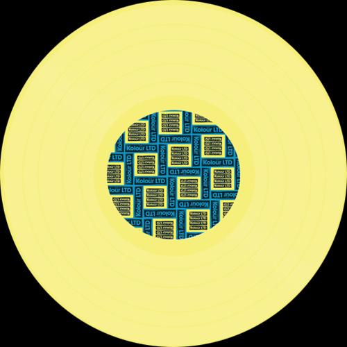 """DJ Aakmael/ALTERNATE TAKES EP 12"""""""