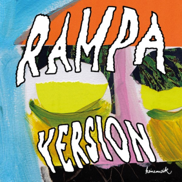 Rampa/VERSION 12""