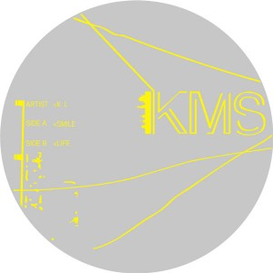 "Kenny Larkin/SMILE & LIFE 12"""