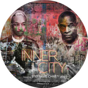 Inner City/HEAVY (CARL CRAIG EDIT) 12""