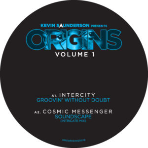 Various/KMS ORIGINS VOL. 1 12""