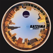 """Katzuma/LIFE IN THE CITY 12"""""""