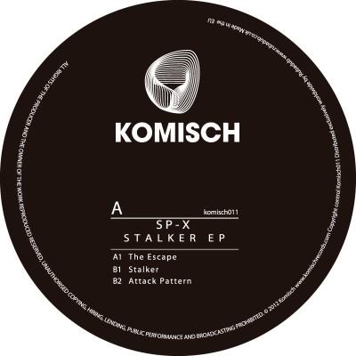 """SP-X/STALKER EP 12"""""""