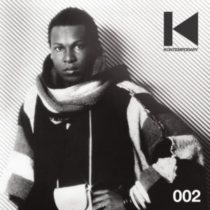 Sylvester/OVER & OVER (KON REMIX) 12""