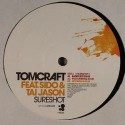 "Tomcraft/SURESHOT 12"""