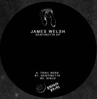 James Welsh/GENTINETTA EP 12""
