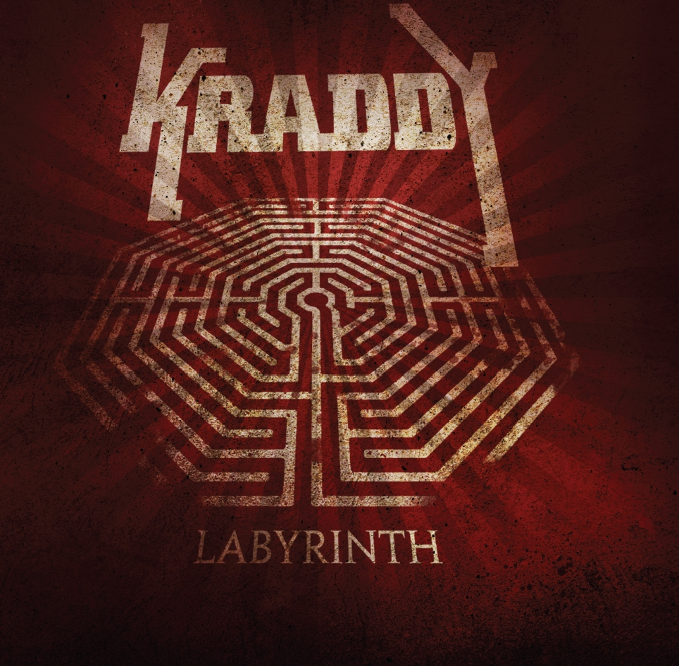 Kraddy/LABYRINTH DLP