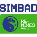 Simbad/REMIXES VOL. 1 CD