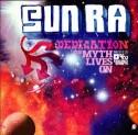 Various/SUN RA DEDICATION CD