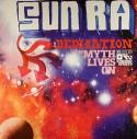 Various/SUN RA DEDICATION DLP