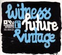 Various/WITNESS FUTURE VINTAGE VOL 1 CD