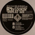 Kid Sublime/SOMETHING ABOUT YOUR RMX 12""