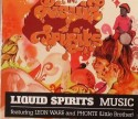 Liquid Spirits/MUSIC CD
