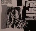 Various/FOR JC: A LOVE SUPREME CD