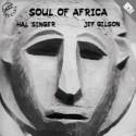 Jeff Gilson/SOUL OF AFRICA CD
