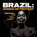 Zelia Barbosa/BRAZIL:SONGS OF PROTEST LP