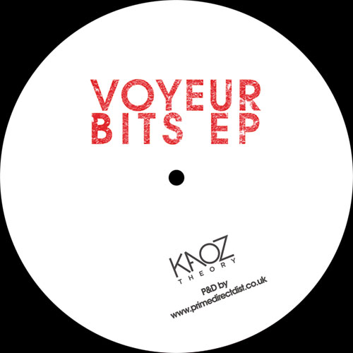 "Voyeur/BITS EP 12"""