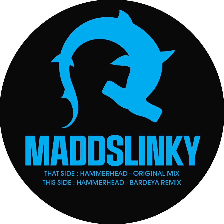 "Maddslinky/HAMMERHEAD 12"""