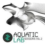 Various/AQUATIC LAB SESSIONS VOL. 2 CD