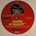 Biddu Orchestra/MASTER OF REALITY EP 12""