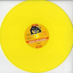 """DJ Sprinkles/HOUSE EXPLOSION 2  12"""""""