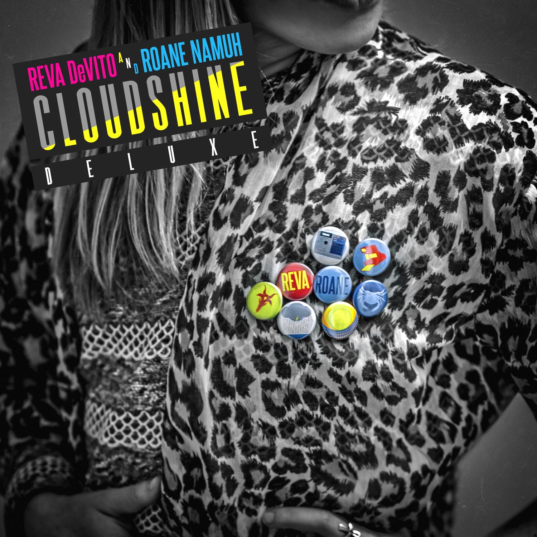 R DeVito & R Namuh/CLOUDSHINE DELUXE LP