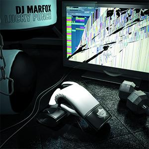 "DJ Marfox/LUCKY PUNCH 12"""