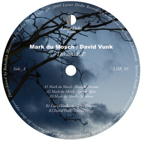 Mark Du Mosch/DREAMS EP 12""