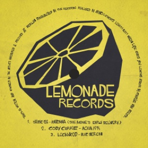 Various/LEMONADE VS CUP OF TEA LP