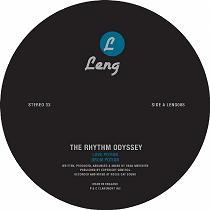 "Rhythm Odyssey/LOVE POTION 12"""