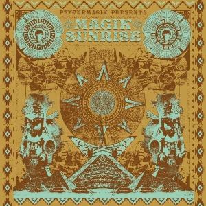 Psychemagik/MAGIC SUNRISE CD