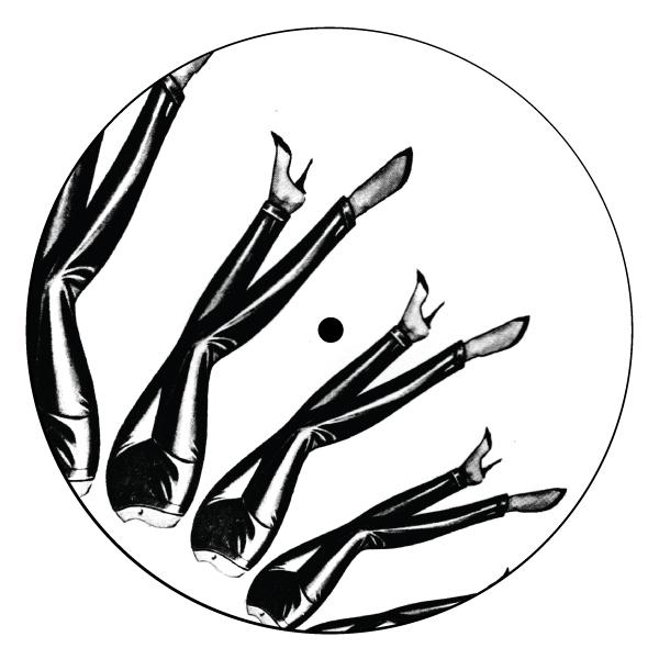 "Kito Jempere/LFITS001 EP 12"""
