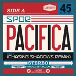Spor/PACIFICA (CHASING SHADOWS RMX) 12""