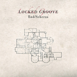 Locked Groove/END 12""