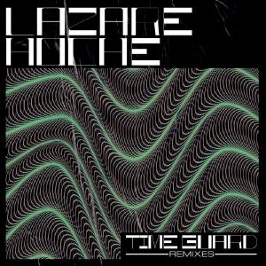 Lazare Hoche/TIME GUARD REMIXES 12""
