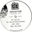 """Soulhustler/REWORKS VOL.1  12"""""""