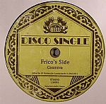 "Frico & MannMadeMusic/CASANOVA 12"""
