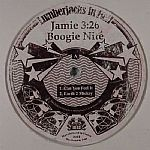 Jamie 3:26 & Boogie Nite/DO THE... 12""