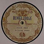 """Olivier Boogie/DANCE ROLL RHYTHM 12"""""""