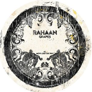 Rahaan/GRAPES EP 12""