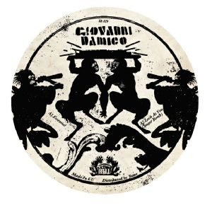 Giovanni Damico/THE ESSENTIAL EP 12""