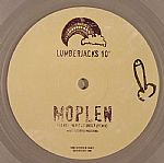 Moplen & The Reflex/LET NO MAN CLASH 10""