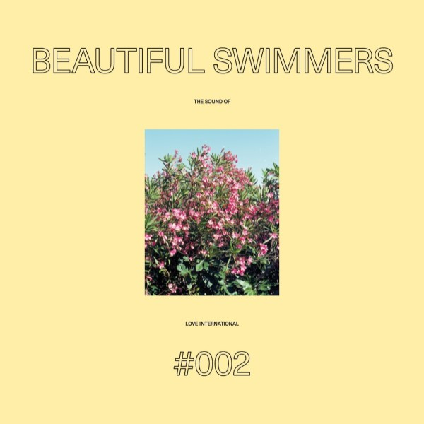 Beautiful Swimmers/SOUND.. INT'L 002 DLP