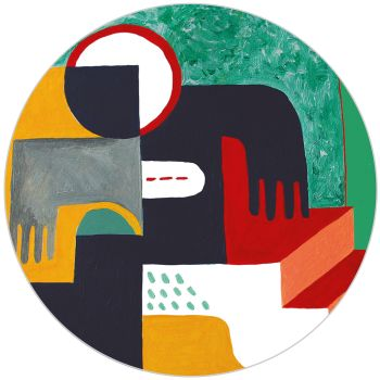 Pev & Kowton/LIVITY & JAM01 REMIXES 12""