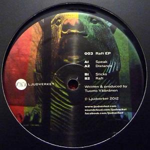 """Tuomo Vaananen/RAFT EP 12"""""""