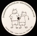 Little Kids/ORDINARY PEOPLE REMIX 12""